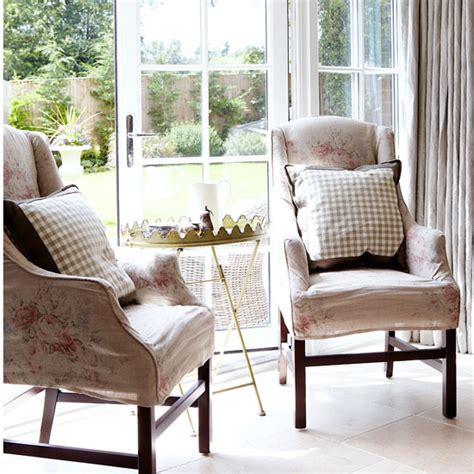 vintage country living room country living room ideas ideal home