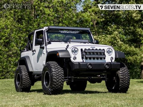 jeep baja 2015 jeep wrangler mickey thompson baja lock