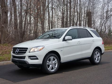 Mercedes Ml350 Review by Review 2012 Mercedes Ml350 The About Cars