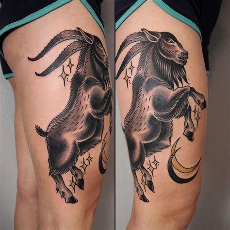 skin gallery tattoo goat tattoos i like tattoos skin tattoos