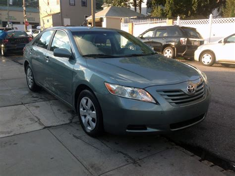 2008 Toyota Camry For Sale Used 2008 Toyota Camry Le 7 690 00