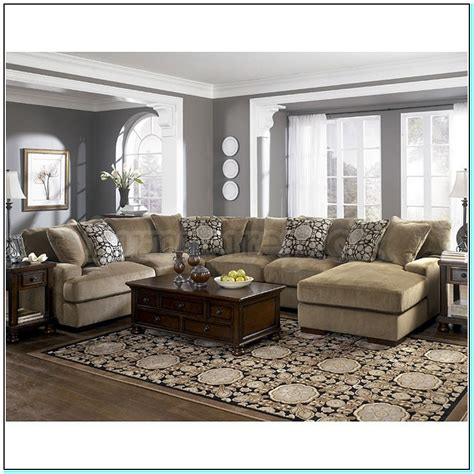 What Colour Walls With Grey Sofa by What Color Walls Go With Brown Furniture Brown Hairs