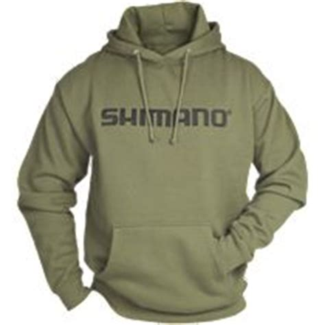 Hoodie Shimano 3 Roffico Cloth shimano embroidered pullover hoody