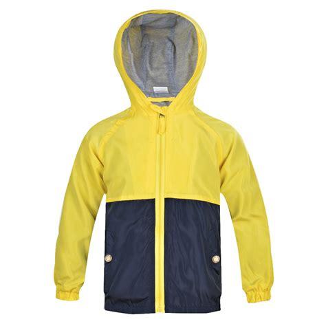 Rilakuma Kid Jaket Kid hooded toddler boys jacket autumn clothes children windbreaker baby boy infant