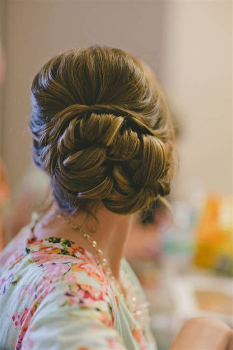 hair and makeup kissimmee fl blog florida wedding full of peach and mint beauty