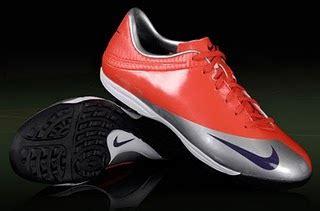 Nike Mercurial X Hitam Stabilo Kw sepatu futsal
