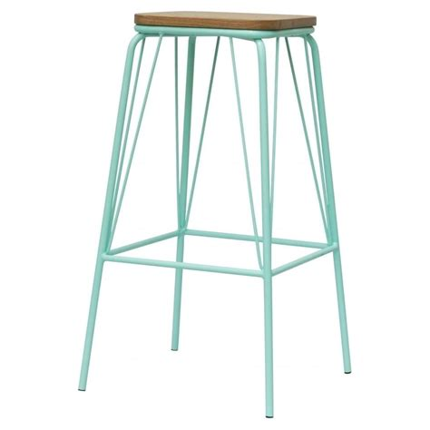all metal bar stools buy warehouse style solid wood metal bar stool from