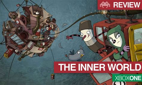 the inner world lösung review the inner world xbox one