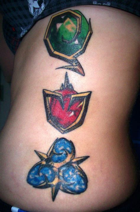 tattoo ideas zelda my legend of