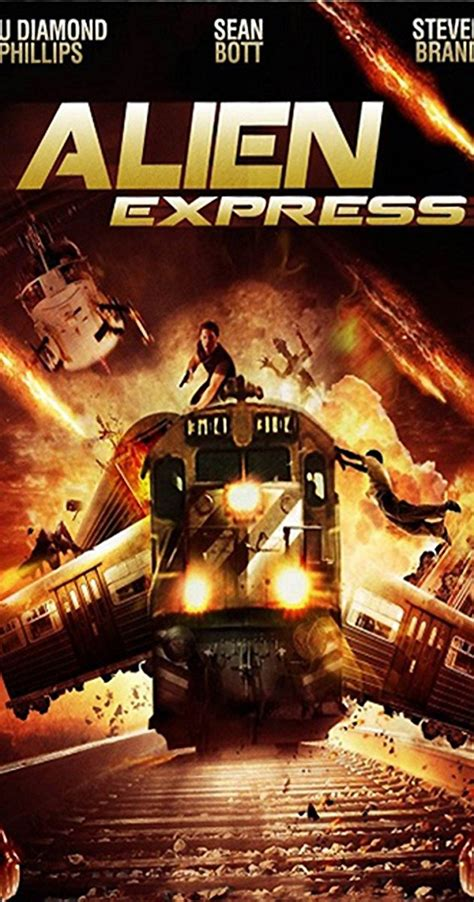 free download film quickie express alien express tv movie 2005 imdb