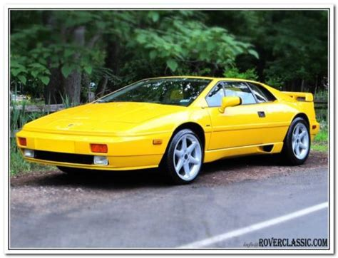 how to learn everything about cars 1989 lotus esprit transmission control find used 2000 lotus esprit 6 speed v8 turbo lots of extras all services wow in pennington new