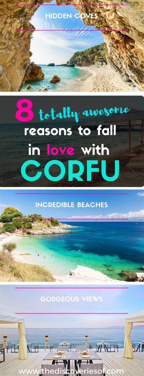 8 Reasons To Fall In Again After A Divorce by Is Corfu Worth Visiting Definitely Here S Why The