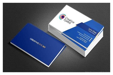 videographer business card template 10 sle business cards free sle exle format