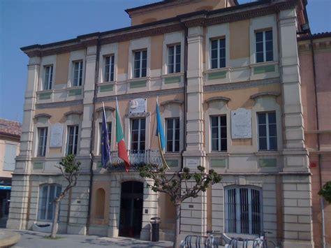 municipio di ufficio anagrafe san mauro pascoli trasferimento uffici comunali per