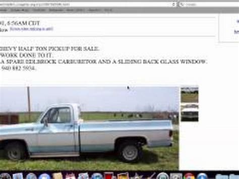 Used Cars For Sale By Owner Craigslist Wichita Kansas Craigslist Wichita Falls Used Cars For Sale By Owner
