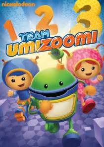 New dvd team umizoomi comes out june 28 funky fine amp fabulous finds mogulbaby com