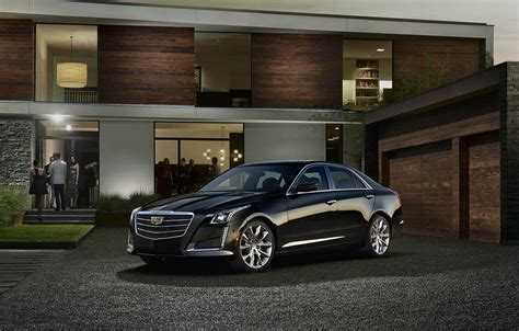 cadillac the car connection 2015 cadillac cts review ratings specs prices and photos the car connection