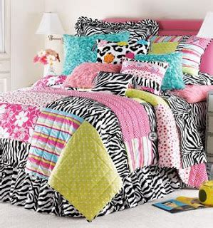 Zebra Patchwork Quilt - zebra bedding zebra bedding from neiman