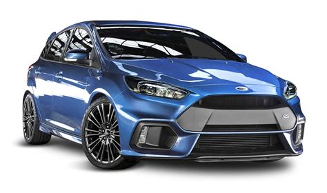 ford car png blue ford focus rs car png image pngpix