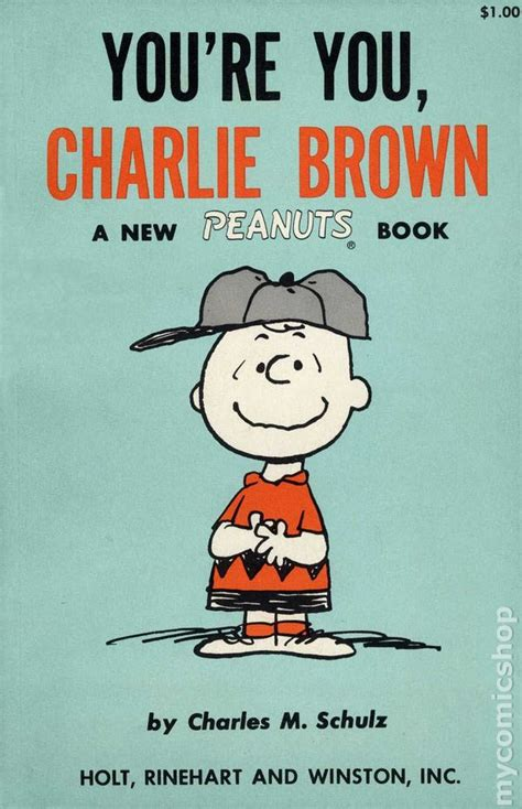 peanuts every sunday 1971 1975 books you re you brown sc 1968 a new peanuts book