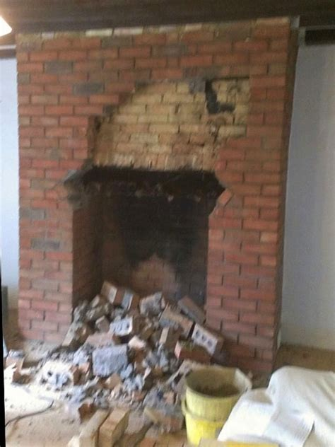 Repointing Fireplace by Fotheringhay Woodburners For Wood Multifuel Stoves
