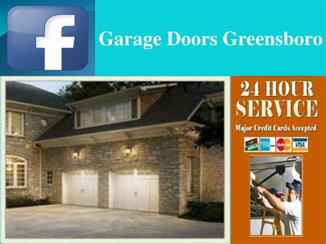 Ppt Garage Door Spring Repair Greensboro North Carolina Overhead Door Greensboro Nc