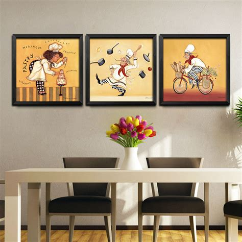 selecting kitchen canisters designwalls com restaurant decorative painting kitchen decor pizzeria