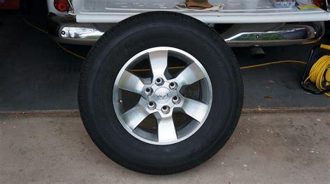 The Wheel Rack San Antonio by Fs 5th Sr5 Oem Wheels And Tires 470 780
