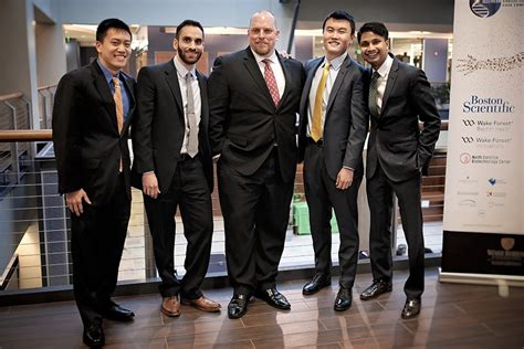 Jhu Mba And Masters In Biotechnology by Johns Students Win Biotech Competition For