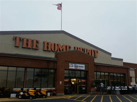 the home depot marietta ga company profile