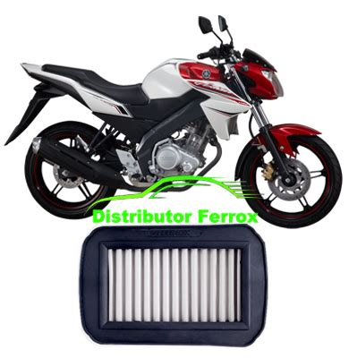 Filter Udara Vixion New 2013 jual filter udara ferrox new vixion
