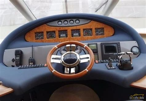 azimut boats for sale azimut 55e flybridge power boats boats online for sale