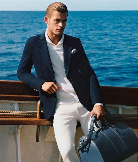 yacht attire louis vuitton spring summer 2013 men s lookbook pursuitist