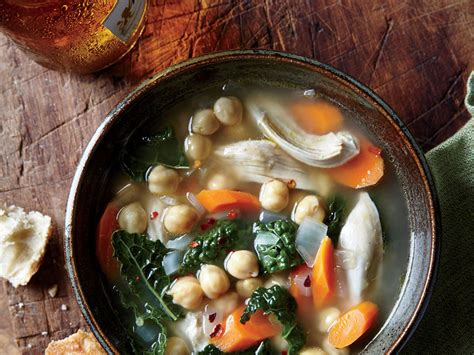comforting chicken soup comforting chicken soup recipes cooking light