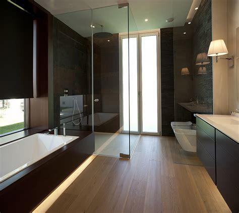 trendy bathrooms espa 241 ol tendencias en ba 241 os 2015 la naturalidad y el