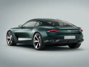 Bentley Exp Bentley Exp 10 Speed 6 Concept