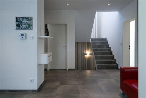 Flur Ideen Reihenhaus by Haus Mohr Modern Flur Other Metro Schmitz