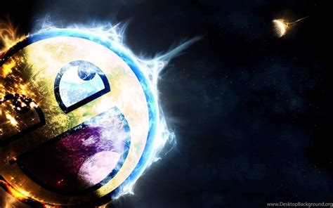 wallpapers epic face outer space planets awesome