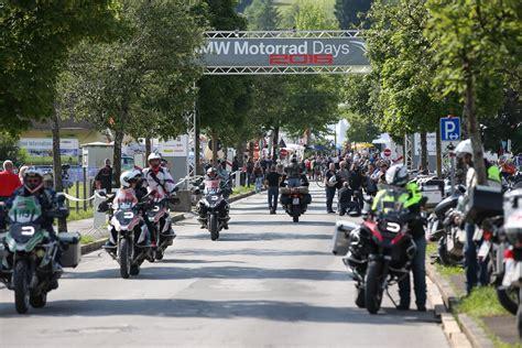 Motorrad Days Garmisch 2016 by Garmisch Bmw Motorrad Days 2016