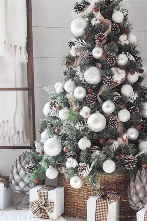 masculine christmas decorations 193 rbol de navidad 2017 ideas de decoraci 243 n originales de mujerhoy