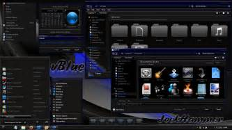 windows 7 theme vblue by jockhammer on deviantart