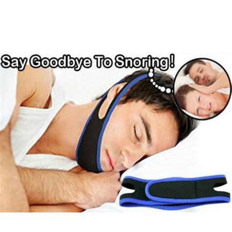 my snores my snoring solution chin