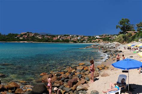 banco di sardegna tortoli cing sul mare in sardegna spiaggia arbatax