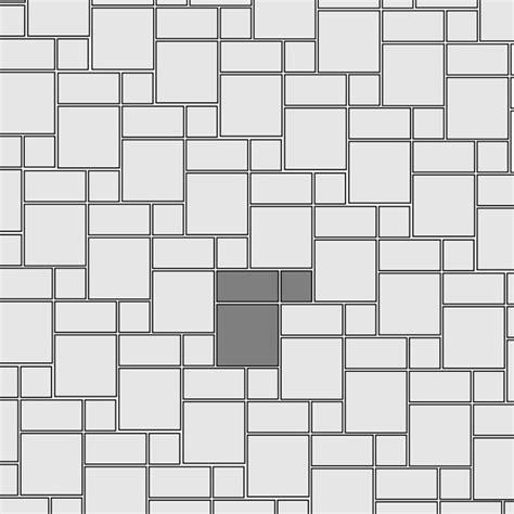 tile layout designs rustic cement tile paver patterns