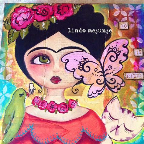 cuadros frida kahlo 1000 images about frida kahlo on pinterest mexican art