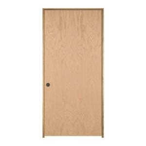 wood interior doors home depot 28 images jeld wen 28 jeld wen 28 in x 80 in oak unfinished right hand flush