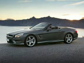 Mercedes Sl Convertible 2015 Mercedes Sl Class Price Photos Reviews