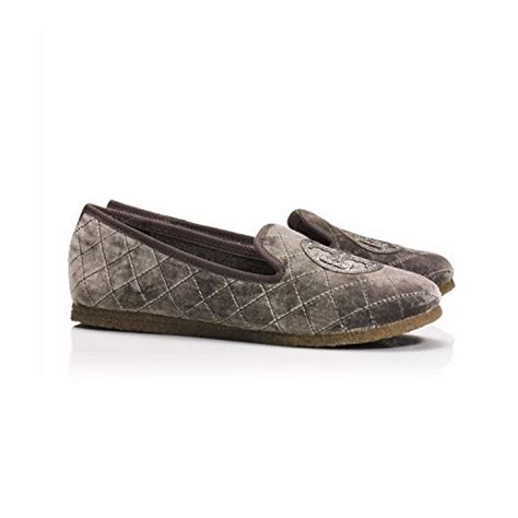 S66 Slippers dearfoams s memory foam boucle knit clog slipper