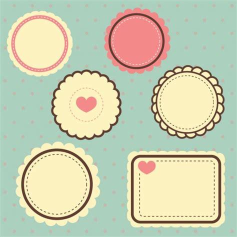 imagenes vectores gratis vintage colecci 243 n de etiquetas vintage descargar vectores gratis