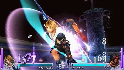 theme psp dissidia page not found gamegrin game reviews previews